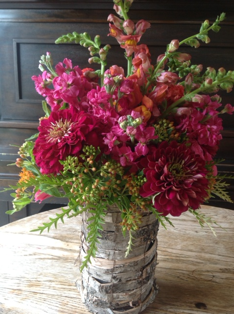 special occasion flower arrangement delivery south whidbey island