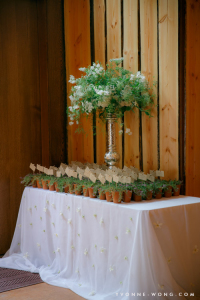 Whidbey Island event design by Vases Wild