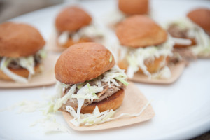 Whidbey Island catering