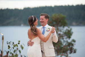 Whidbey Island Wedding by Vases Wild image by Vail Studio