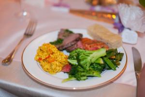 fireseed dinner image by julianna rennard