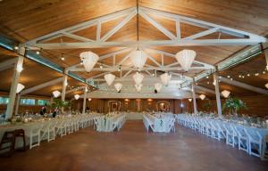 whidbey island wedding reception