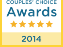 Vases Wild, Best Wedding Florists in Seattle - 2014 Couples' Choice Award Winner