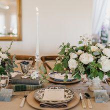 whidbey island flower workshop table design teacher