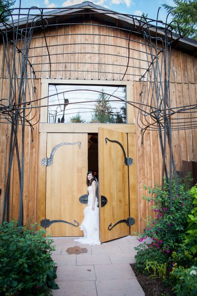 Fireseed Catering is a Whidbey Island Wedding Venue