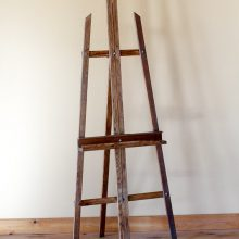 Whidbey Island wedding rentals Wooden Easel