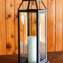 Whidbey Island wedding rentals Lantern