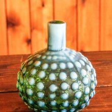 Whidbey Island wedding rentals Groovy vase