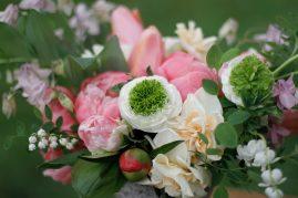 Whidbey Island Flower Workshop